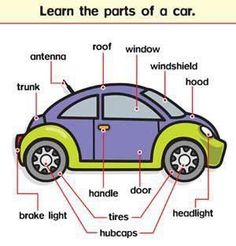 Common Vehicles and Modes of Transportation Vocabulary – ESLBuzz Learning English Common Vehicles and Modes of Transportation Vocabulary – ESL Buzz Kids English, English Study, English Class, English Lessons, American English, English Vocabulary Words, Learn English Words, English Grammar, English Language Learning