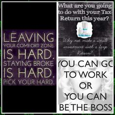 Some of the MOST SUCCESSFUL consultants on our team took the leap during tax season. Of course it was an investment. But, with any investment there is a return. And to see the return in less than 2 months is POWERFUL! So, why not you, why not now? What franchise with the name branding and clinically proven products can deliver that? I PROMISE YOU- BIG things are coming for Rodan and Fields! Don't miss the boat!!! #RodanandFields #smartbiz #RFMAMA #stayathomemom