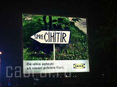 Ikea Romania fail Romania, Fails, Ikea, Ikea Co, Make Mistakes