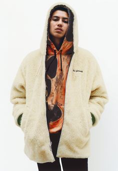84a5a7e29655 Supreme fall winter 2017 lookbook 11 30 Fashion Brand