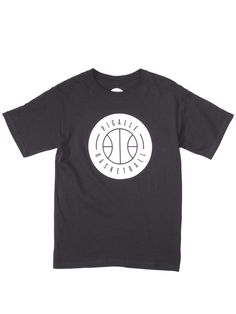 Pigalle Basketball T-Shirt