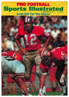 68555b174 19 Best 49ers SI Covers images