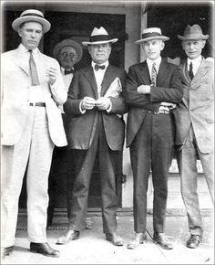 1920s Fashion for Men | VintageDancer.com