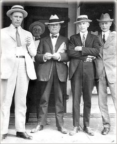 1920s Fashion for Men | VintageDancer.com