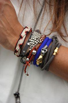 accessorizing