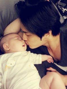 Kim Jae Joong (JYJ) é um tio apaixonado | Soompi Portuguese