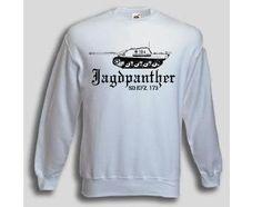 Pullover Jagdpanther Q / mehr Infos auf: www.Guntia-Militaria-Shop.de
