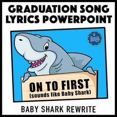 Personalised Kids Baby Shark Sport Gym School PE Swim Ballet Dance Nursery