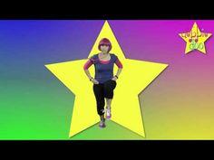 Movement Song - The Dance Hokey Pokey - Debbie Doo