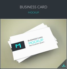 Free business card mock up pack 1 thick edge colored free collected free business card mockup templates presentation in modern available in psd is perfect for graphics designer to create artistic business cards reheart Image collections