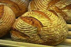 Bauernbrot, German Farmer's Bread