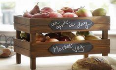 Ideas económicas para decorar la cocina - Hogar Total