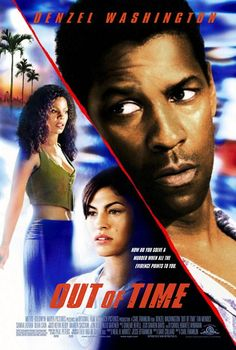 Sanaa Lathan played the role of Ann Merai Harrison in her 11th movie Out Of Time (2003)