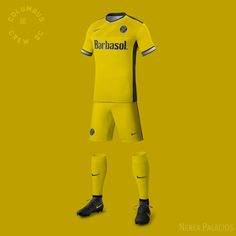 MLS Concepts on Behance