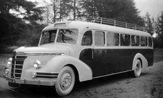Autobus Rochet-Schneider | BERLIET