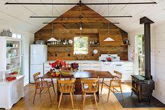 Galerie   Netradiční kuchyně  