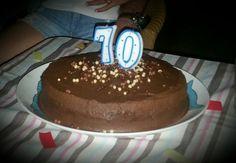 70 cumpleaños Abuelo J.M
