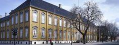 Stiftsgården, Munkegata 23, 7011 Trondheim, Norway
