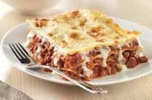 """Résultat de recherche d'images pour """"lasagne"""""""