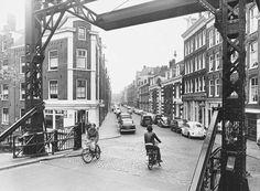 Brug Willemstraat