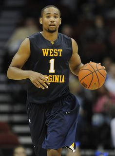 Da'Sean Butler willed the 'EERs to the 2010 Final Four, one of the greatest WVU players since Jerry West.