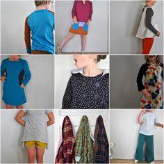 Figgy's patterns on elsie marley