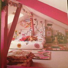 Kiddo room 2
