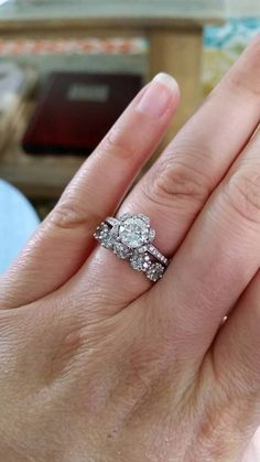 Dashing Micropave With Cushion Shape Halo Diamond Engagement Ring Setting Suitable For Men And Women Of All Ages In All Seasons Engagement & Wedding