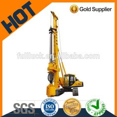 XCMG water drilling rig machine price for sale low price XR220D