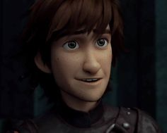 Hiccup smiling. :) Do I see TEARS in his eyes???!!! <--- WHAT??? WHY??? ARE THEY TEARS OF JOY AT HIS FAMILY BEING REUNITED??? OR TEARS OF SADNESS??????????? I CAN'T TAKE IT ANYMORE!!! I NEED THE MOVIE!!!!!!!!!! NOOOOOOOOOOWWWWWWWWWWWWWWWWWWWWWWWWW!!!!!!!!!!!!!!!!!!!!!!!!!!!!!!!!!!!!!!!!!!!!11