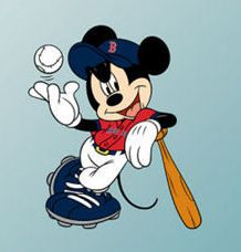 mickey mouse baseball decorations - Bing Images