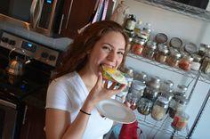 BodyRock's Food To Be Fit – Week 6 Grocery List
