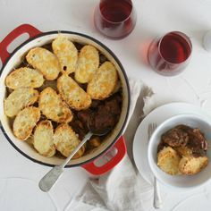 Now this Kangaroo Casserole by aussiewolfe is a slow cooker meal with a difference!