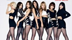 AOA release extra video clips for 'Miniskirt' including acoustic version performance | allkpop