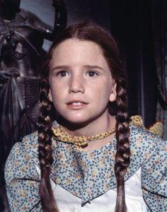 Melissa Gilbert so adorable, Aww, Half Pint, I remember her...your pal..-Tinker
