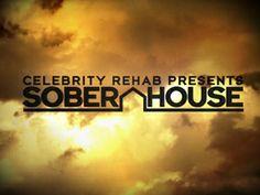CELEB REHAB PRESENTS: SOBER HOUSE #VH1
