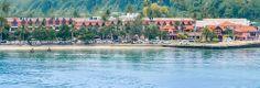 Phuket hotels - Patong hotel Seaview Beachfront Resort in Thailand