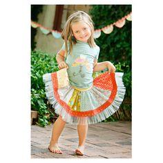 Wanna make this skirt!