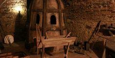 Inside a forgotten 16th Century Alchemy Laboratory
