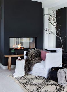 Une maison pour deux en Norvège   PLANETE DECO a homes world