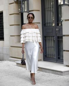 I Am 56, Live in NYC, and Upgraded My Wardrobe With These 7 Easy Items