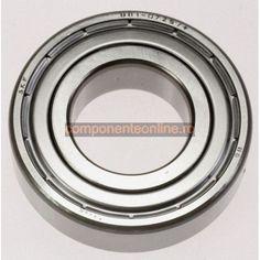 Rulment 6205-2Z, C00013563, pentru Indesit, protectie la praf, SKF - 328420
