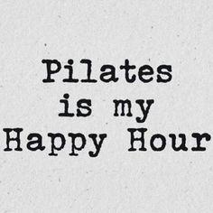 10 januari Perfect Pilates
