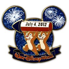 July 4th, 2012 Pin! <3
