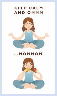 A Fun Look at Yoga