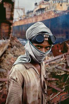 Stolen Childhoods, India | Steve McCurry