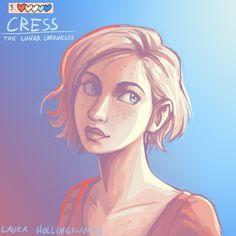 Laura Hollingsworth | 24 | Christian | Artist | Drinker of Dr.Pepper The Silver Eye webcomic...