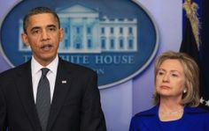 """Obama says Hillary lacks the """"New Car Smell"""" for voters in 2016. REPIN if you agree with him (for once)!"""