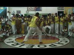 Campeonato Interno Capoeira Boa Vontade - 2010 / Natal, Brasil