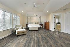 Seashore Driftwood Laminate Flooring